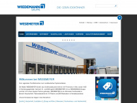 wesemeyer.de
