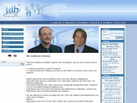 tdb Software Service GmbH - www.tdb.de