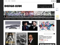 Design-issue.com - design-issue | Design-Magazin