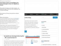 Online Shop Schweiz