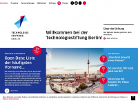 technologiestiftung-berlin.de
