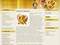 fastfood-rezepte.de Thumbnail