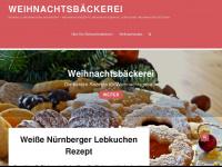 weihnachtsbaeckerei.org