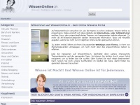 wissenonline.in