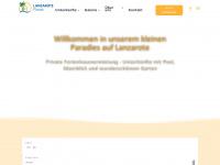 Startseite - Urlaub auf Lanzarote - Lanzarotefincas
