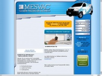 Mesvac.fi - MESVAC