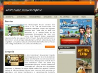 kostenlose Browserspiele - Online Spiele - MMORPG - Browsergames