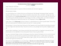 selbsthilfe-interaktiv.de | Die Kommunikationsplattform für gemeinschaftliche Selbsthilfe im Web 2.0