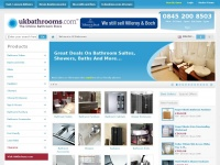 ukbathrooms.com