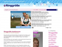 ringgroesse.com