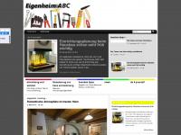 Wohnen Blog Haus Wohnung Dekoration Einrichtung Tipps › Eigenheim ABC