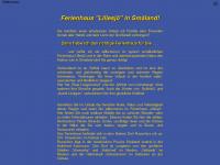Ferienhaus Smaland Schweden