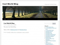 coolworld.org