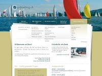 goboating.ch - Alles über den Bootssport in der Schweiz