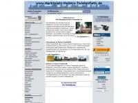 Herzlich willkommen auf dem virtuellen Marktplatz von Hollern-Twielenfleth