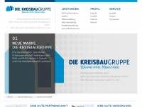 kreisbaugruppe.de