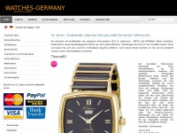 watches-germany.com