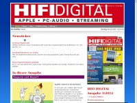 HiFi-Digital: Home