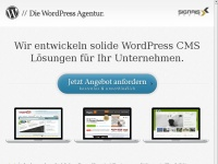 wordpressagentur.org