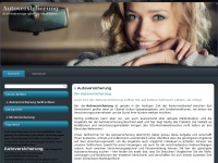 Autoversicherung | Autoversicherung Tarifrechner