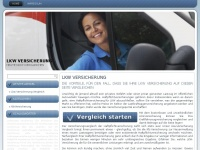 LKW Versicherung - LKW Versicherung unb&uuml;rokratisch online finden