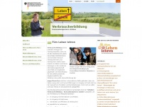 Verbraucherkompetenz von Kindern und Jugendlichen st&auml;rken - Verbraucherbildung