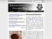 Steinwaschbecken.org - Kaufberatung, Produkte und Informationen