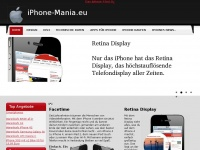 Die neuesten Smartphones , iPhone, iPad, Samsung, Apple, HTC, Nokia, Sony ... -  Günstige iPhone-Verträge | iPhone - Mania |