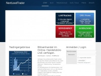 NextLevelTrader - Livetrading Futures &amp; US Aktien NextLevelTrader - Livetrading Futures &amp; US Aktien