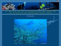 Pro-Taucher - diving sites worldwide