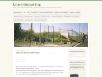Katzen-Heimat-Blog | Freud und Leid auf den Futterstellen – Berichte, Geschichten, Gedichte über Katzen & Co.