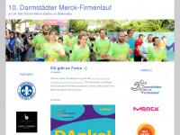 Darmstädter Merck-Firmenlauf | in darmstadt läuft`s am 20. mai 2015