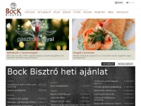 bockbisztro.hu