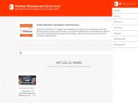 IT-Bestenliste - Die besten Human-Resources-Lösungen