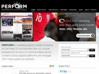 performgroup.co.uk