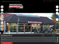 Zweiradhaus Mierisch » Ihr autorisierter YAMAHA-Vertragshändler in Elstra bei Kamenz