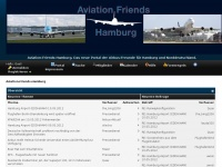 Aviation-friends-hamburg-forum.de - Aviation-Friends-Hamburg