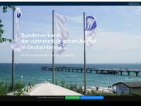 BdZA - Bundesverband der zahnmedizinischen Alumni in Deutschland e.V.
