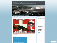 Swissgunblog.wordpress.com - The Swiss Gun Blog