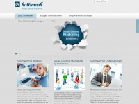 Hallimash.com - hallimash - Blog Marketing