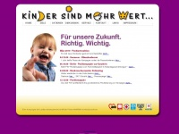 kinder-sind-mehr-wert.de