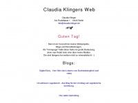 claudia-klinger.de