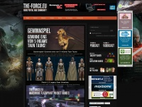 the-force.eu Thumbnail
