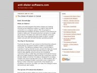 anti-dialer-software.com