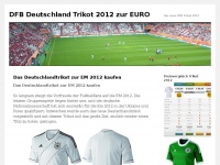 deutschlandtrikot2012.de