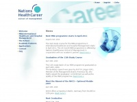 Nations HealthCareer