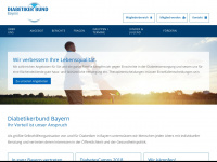 diabetikerbund-bayern.de