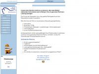Osteopathie, Akupunktur TCM und Physiotherapie für Pferd und Hund. Freiburg,  Lymphdrainagen, Trainingstherapie, Osteopathische Therapie, Physiotherapie, Nicole Ewald