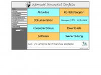 Informatik Primarschule Weinfelden