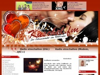 Kuschel.fm - Ready for Love Onlineradio